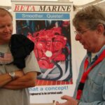 Stanley from Beta Marine explains the Finer Points