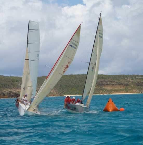 10th Annual Anguilla Regatta Coming up in May