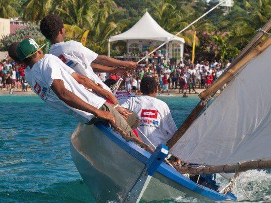 Grenada Workboat Regatta