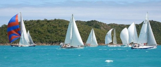 Jolly Harbour Valentine's Regatta