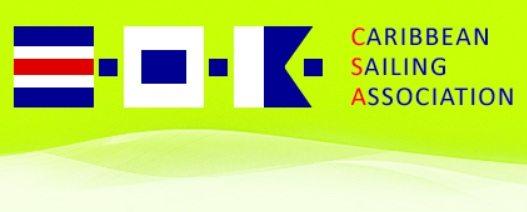 Caribbean Sailing Association Logo