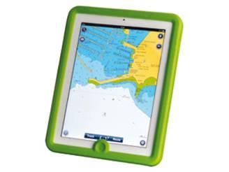 Scanstrut iPad Cases