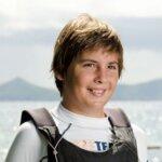 Junior Sailor Profile: The BVI's Sam Morrell
