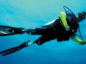 Photography by SUDS Diving, Inc.