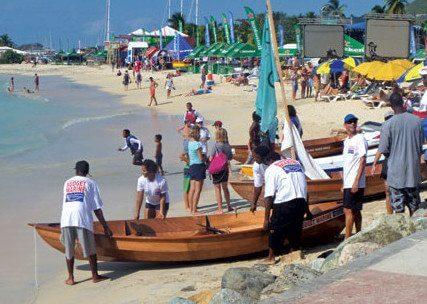 Sint Maarten Marine Trades Association