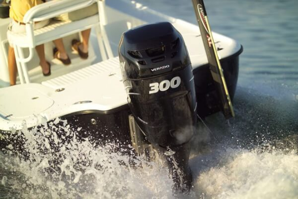 Mercury Marine has an exceptional warranty that can be extended.