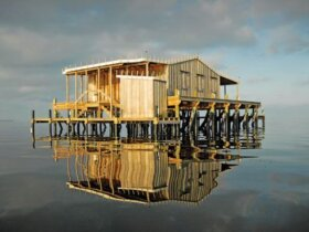 Florida's Stilt Homes