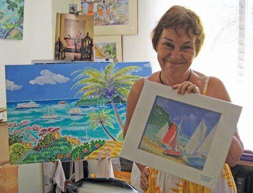 Julie Savage Lea
