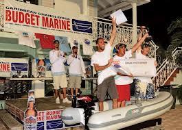 Record Breaking Fish at the Budget Marine Wahoo Tournament