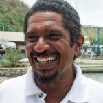 Jason Fletcher from Grenada Marine