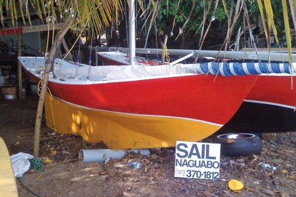 Photo: Robert Davis/Sail Naguabo – 8
