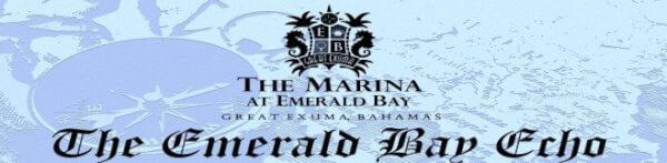 Logo for The Marina at Emerald Bay Echo