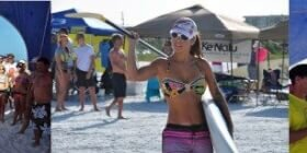 Images from the Sarasota SUP Series