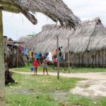 Village life on Isla Pino. Photo by Birgit Hackl