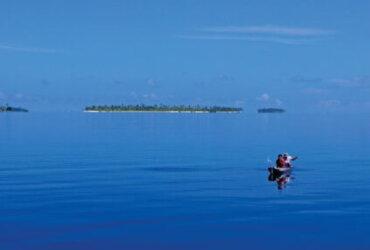 Outer San Blas Islands. Photo by Birgit Hackl