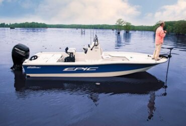 Epic Wakeboats has been building wake boats for nearly 12-years.