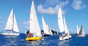 Cruising & Racing Fleet