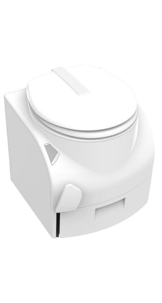 The Dungaroo Toilet