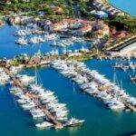 Marina Casa de Campo. Photo courtesy of Casa De Campo International Blue Marlin Classic