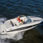 The Bayliner 642 Overnighter