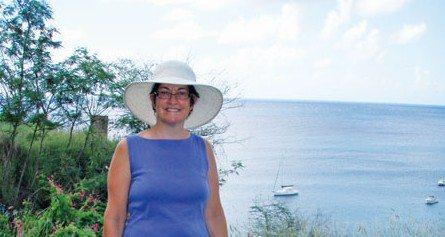 Gail Bowdish