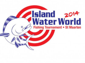 The Annual Island Water World Fishing Tournament