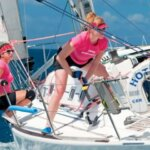 Hot Stuff indeed – Girls for Sail