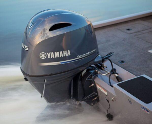 Courtesy of Yamaha