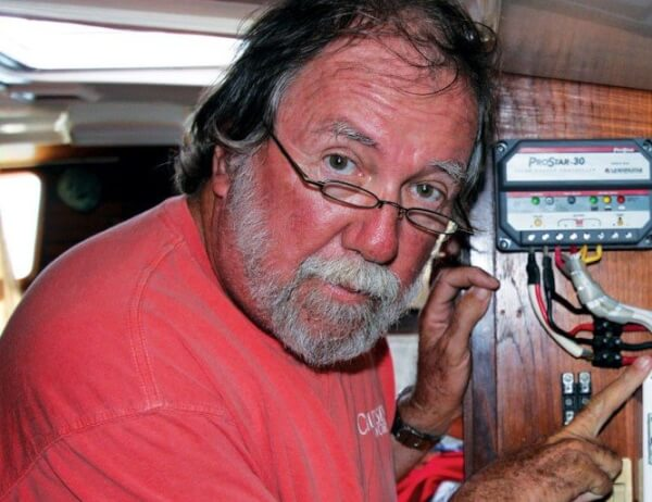 Fatty troubleshooting 12 volt electric