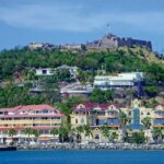 9. Marigot, St. Martin: Fort St. Louis and the French capital at your fingertips