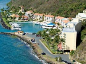El Conquistador Hotel & Resort Marina. Photo courtesy of Carlos G. Lee / Majaderos.com