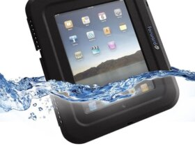 The remarkable LIFEJACKET™ CASE from Global Navigation Authority, LLC has won the title '2013 Best Waterproof Tablet Case Runner-up' in Tablet2Cases' annual Golden Case Awards.