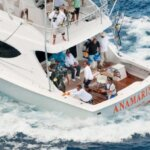 San Juan International Billfish Tournament. Photo: Mark Smestad