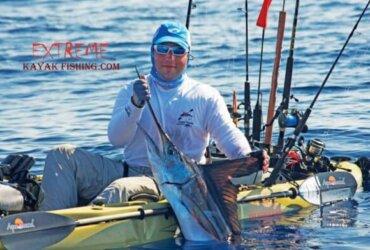 Photos Courtesy of Extreme Kayak Fishing, Inc.