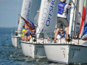 Offshore Sailing School announces 50th anniversary Celebrity Pro-Am Regatta benefitting the Leukemia & Lymphoma Society