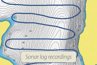 , Navionics makes it easier than ever for users to share sonar recordings which improve SonarCharts™ for future trips