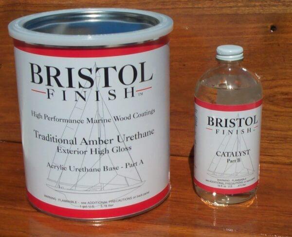 Bristol Finish