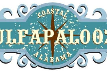 Gulfapalooza Logo