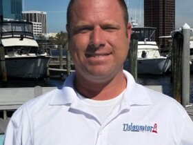 Brian Baker joins the Suntex Marinas Team