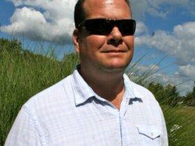 Tucker West name VP of Sales for Kadey-Krogen
