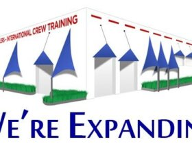 Yacht Chandlers and International Crew Training create new Yachting Super Center
