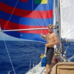 Sail with Andy Schell