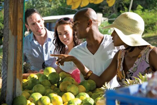 Antiguan delights