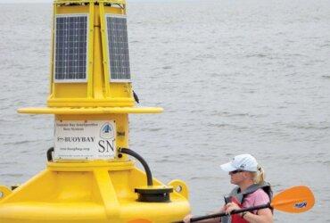 Photo credit NOAA Chesapeake Bay Office