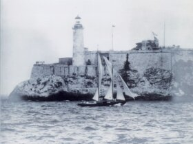 Photo Credit: Southern Yacht Club Archives