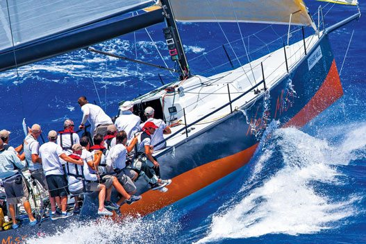 Les Voilesde St. Barth