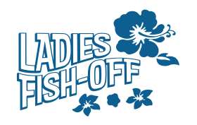 Ladies Fish-Off Logo