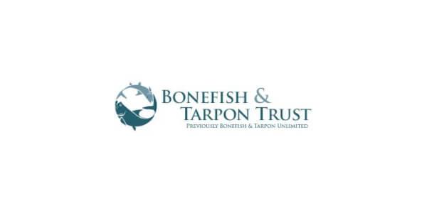 Bonefish and Tarpon Trust Logo