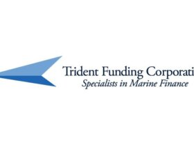 Trident Funding Corporation Logo
