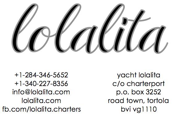 lolalita contact details